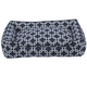 Jax and Bones Cotton Lounge Bed Marine XL