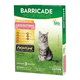 Barricade By BioSpot Flea Tick Control For Cats