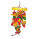 Happy Beaks Parallelogram Large Bird Toy