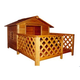 Merry Pet The Mansion Dog House Large