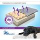 Enchanted Home Pet OrthoPETic Memory Foam Pad Lrg