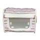Pet Life Lightweight Easy Folding Pet Crate XL