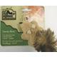 Play-N-Squeak Backyard Cat Toy Squirrel