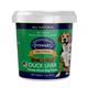 Stewart Freeze Dried Duck Liver Dog Treat
