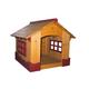 Merry Pet Ice Cream Dog House