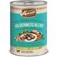Merrick Classic Wilderness Blend Can Dog Food 12pk