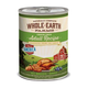 Whole Earth Farms Adult Can Dog Food 12pk
