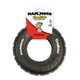 Mammoth TireBiter Rubber Tire Dog Toy Large