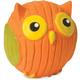 Hugglehounds Ruff-Tex Poppy the Owl Mini Dog Toy