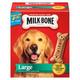 Milk Bone Large Dog Biscuits 4 lb