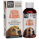Homeopathic Oral Health Dog Remedy