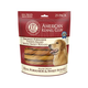 AKC Smoked Twists Sweet Potato Filled Dog Treats