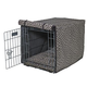Bowsers Luxury Avalon Dog Crate Cover XXLarge