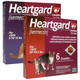 Heartgard Chewables for Cats - 6 ct up to 5 lbs