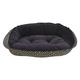 Bowsers Crescent Reversible Avalon Dog Bed XXLarge