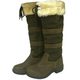 Dublin Ladies Eskimo Fleece Boots 10
