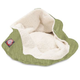 Majestic Pet 17 inch Villa Apple Burrow Pet Bed