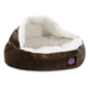 Majestic Pet 18 inch Villa Storm Canopy Pet Bed