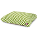 Majestic Outdoor Sage Bamboo Rectangle Pet Bed SM