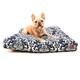 Majestic Outdoor French Qtr Rectangle Pet Bed SM