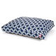 Majestic Outdoor Navy Links Rectangle Pet Bed SM