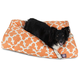 Majestic Outdoor Peach Trellis Rectangle Pet Bed S
