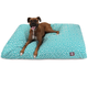 Majestic Outdoor Pacific Tower Rectangle Pet Bed L