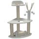 Majestic Pet  36 inch Bungalow Cat Tree Furniture