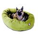 Majestic Pet Fern Villa Bagel Pet Bed 52 inch