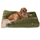 Majestic Pet Fern Villa Rectangle Pet Bed Large