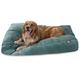 Majestic Pet Azure Villa Rectangle Pet Bed Large