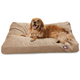 Majestic Pet Pearl Villa Rectangle Pet Bed Small