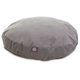 Majestic Pet Vintage Villa Round Pet Bed Large