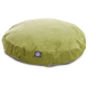 Majestic Pet Apple Villa Round Pet Bed Small