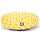 Majestic Pet Outdoor Yellow Links Round Pet Bed LG