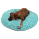 Majestic Outdoor Pacific Towers Round Pet Bed LG