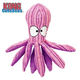 KONG Cuteseas Octopus Dog Toy Small