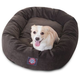 Majestic Pet Storm Villa Bagel Pet Bed 52 inch