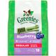 Greenies Blueberry Dog Dental Chew Regular