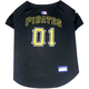 MLB Pittsburgh Pirates Dog Jersey Large