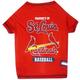 MLB St. Louis Cardinals Dog Tee Shirt Large