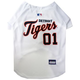 MLB Detroit Tigers Dog Jersey X-Small