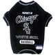 MLB Chicago White Sox Dog Tee Shirt X-Small