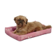 Midwest Pink Floral Paradise Dog Bed 46 inch
