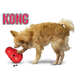 KONG Wobbler Treat Dispensing Dog Toy S/M