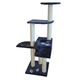 Iconic Pet High Quality Mid Condo Cat Tree