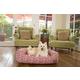 Jax and Bones Sierra Fire Napper Dog Bed Xlarge