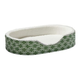 Quiet Time Teflon Green Ortho Nesting Dog Bed XL