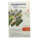 Interceptor Plus for Dogs 6ct 50.1-100 lbs 6 Mo