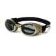 Doggles ILS Chrome Glasses w/Free Replacement Lens